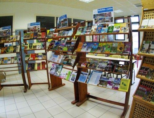 Office de Tourisme du Pays d'Aubenas-Vals-Antraïgues