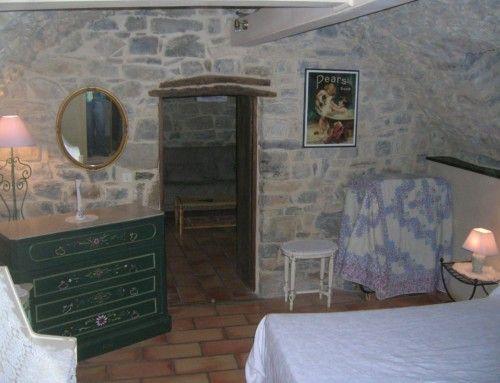 Chez Marie – Les Voûtes