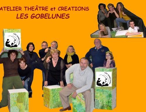 Atelier Théâtre et Création