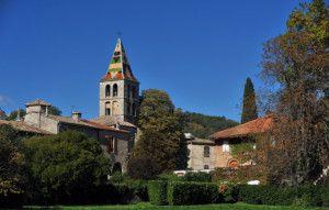 Église prieurale Saint-Pierre-aux-Liens