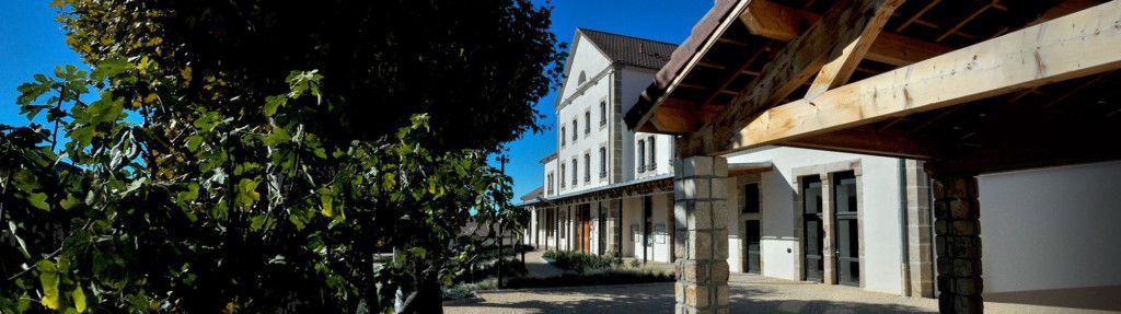 La Mairie de Vesseaux
